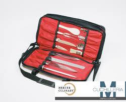 maletas de cuchillos mercer http mepsa com mx