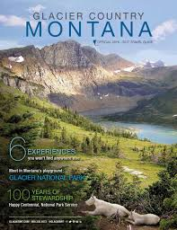 Montana Ranches For Sale Otter Buttes Ranch by 2016 Glacier Country Montana Visitor Guide By Kyle Mcgowan Issuu