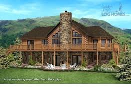 large log home floor plans large log home floor plans enchanting large log house plans 7