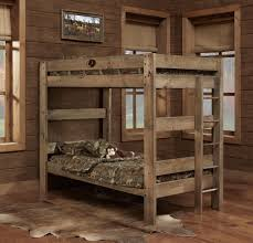 Simply Bunk Beds Mossy Oak Mossy Oak Rustic Style Drawer Chest - Simply bunk beds