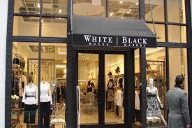 the best window shopping in america schott white house black