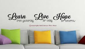 inspirational wall decals used to decorate your home or office decorate your office space inspire your employees to work hard and have a positive attitude at work