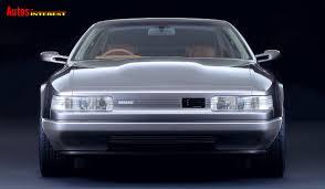 1989 nissan stanza autos of interest 1985 nissan cue x concept
