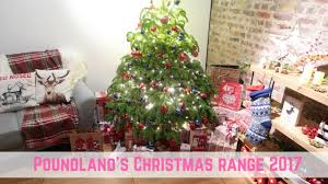 poundland u0027s christmas in july christmas 2017 sneak preview