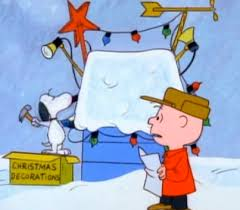brown christmas snoopy dog house 10 things you probably didn t about a brown christmas