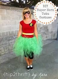 Green Tutu Halloween Costume 86 Diy Halloween Costumes Images Halloween