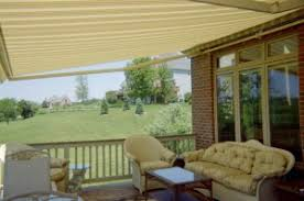 Front Awning Porch Awning
