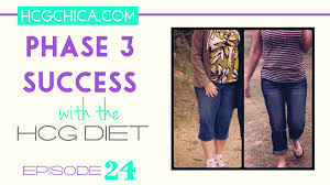 hcg diet interviews u2013 episode 24 laura u0027s phase 3 success
