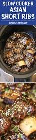 best 25 pork short ribs ideas on pinterest beef ribs crockpot