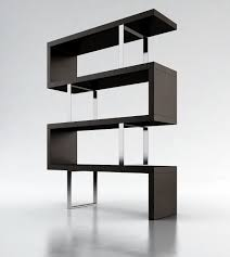 furniture home cado modern furniture pearl modern bookcase wenge