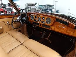 Rolls Royce Silver Cloud Interior 1962 Rolls Royce Silver Cloud Offered At 495 000 Ebay Motors Blog