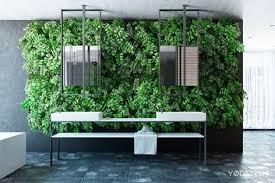Vertical Gardens Miami - apartment in miami miami beach yø dezeen apartment pinterest