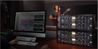 Small Studios Rethinking Subwoofers In Small Recording Studios U2013 Harman