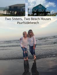 surfside beach texas and akumal mexico texas beach house rentals