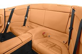 Ferrari California 2012 - 2012 ferrari california rear seats interior photo automotive com