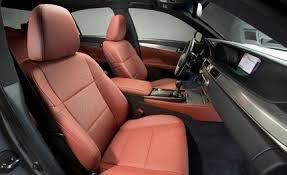2013 lexus gs 350 gas mileage 2013 lexus gs350 awd gs350 f sport test review car and driver