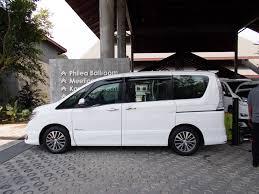 nissan serena 2014 auto international