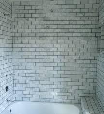 Subway Tile Bathroom Floor Ideas by Bathroom Modern Bathroom Floor Tile Designs Black And White