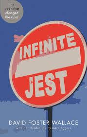 Seeking Infinite Jest Infinite Jest Dave Eggers On David Foster Wallace The Arts Desk
