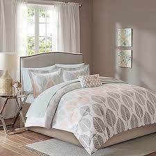 Room Essentials Comforter Set Madison Park Essentials Central Park Reversible Comforter Set