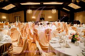 gold decor for wedding reception decorating of party