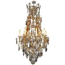 Antique Baccarat Chandelier Baccarat Chandeliers And Pendants 54 For Sale At 1stdibs