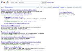 Google Jobs Cover Letter Google Resume Examples Resume Format Download Pdf