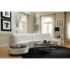 Sofa Sectional Leather Furniture Stunning Sears Sofas For Family Room Ideas