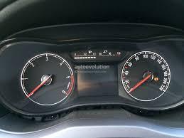 opel corsa interior spyshots 2014 opel corsa facelift interior u2013 new dash and console