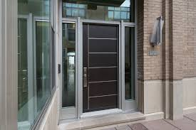 Fire Rated Doors With Glass Windows by Commercial Custom Entry And Interior Doors In Chicago