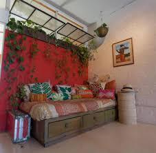 Wohnzimmer Dekorieren Rot Moderne Häuser Mit Gemütlicher Innenarchitektur Ehrfürchtiges