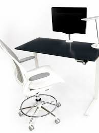 White Ergonomic Office Chair by Humanscale Ergonomic Office Furniture From Cms Cambridge