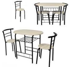 Argos Bar Table Buy Collection Vasso 90cm Glass Top Table U0026 4 Stools Ash Veneer At