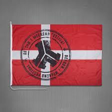 defqon 1 denmark flag q dance store