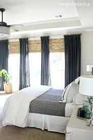 bedroom window treatment small bedroom window treatment ideas large size of depot blinds