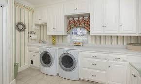 Discount Laundry Room Cabinets Custom Laundry Room Cabinets Schlabach Wood Design
