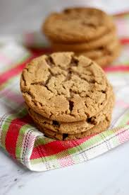 masquerade cookies chewy molasses spice cookies in taste