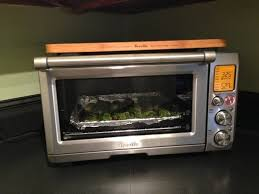 Breville Convection Toaster Oven Breville Smart Oven Tips Tricks Cookware Toaster Ovens