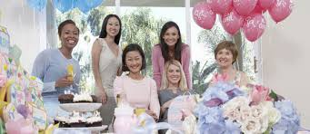 baby shower for to be 5 unique baby shower ideas on a budget