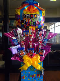 balloon and candy bouquets 84 best detalles hombres images on catering chocolate