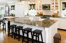 kitchen island ideas with sink mesmerizing kitchen designs with sink in island pictures simple
