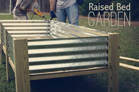 10 easy raised bed garden ideas to dream about for spring green