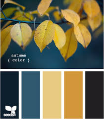 very autumnal and very interesting colour palette such colours