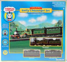 bachmann ho 00684 emily s passenger modeltrainstuff