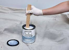 cabinet protective top coat transform a cabinet with velvety smooth chalked paint