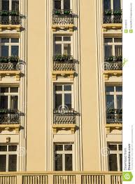Art Deco Balcony by Art Deco Style Royalty Free Stock Photo Image 25783075