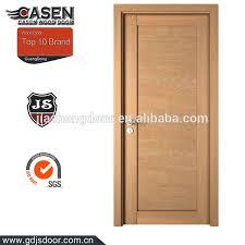 single door design new design mdf wooden single door designs from guangzhou buy