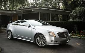 cadillac 2011 cts coupe 2011 cadillac cts coupe editor s notebook automobie magazine