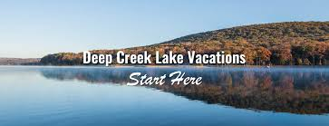 Maryland lakes images Deep creek lake deep creek vacation local information jpg