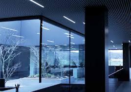 led design panel lighting fabric